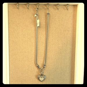 Lia Sophia Love Dust Necklace
